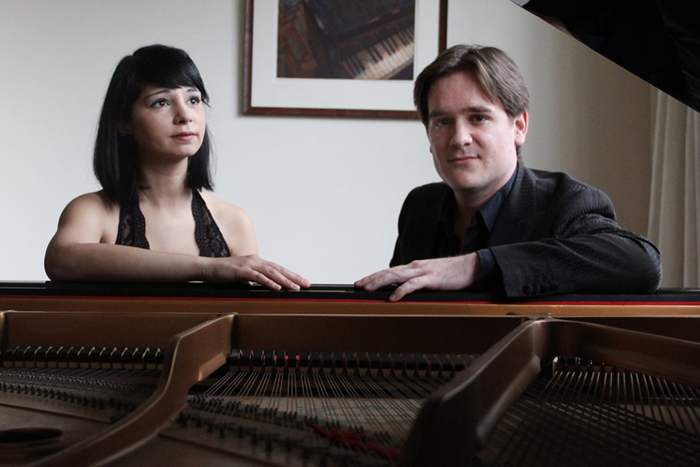 Piano Duo Amacord
