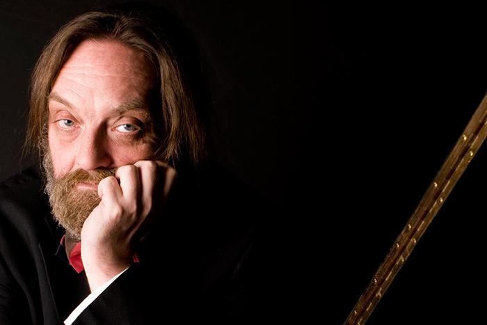 Bernd Brackman, piano