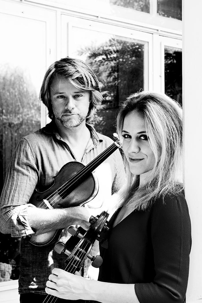 © | Daniel Rowland & Maja Bogdanović | photo by Sarah Wijzenbeek